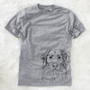 Marley the Golden Retriever - Unisex Crewneck