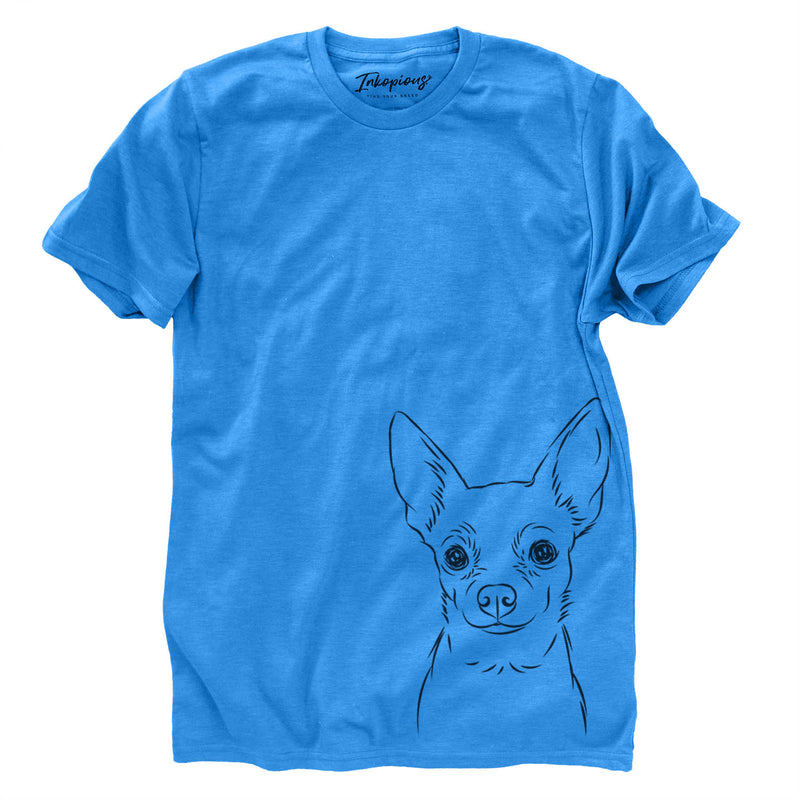 Martini the Chihuahua - Unisex Crewneck