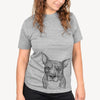 Mercy the Pitbull - Unisex Crewneck