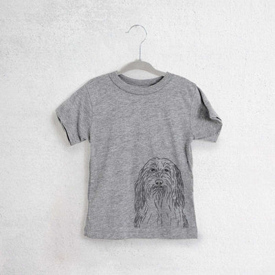 Murray the Bearded Collie - Kids/Youth/Toddler Shirt