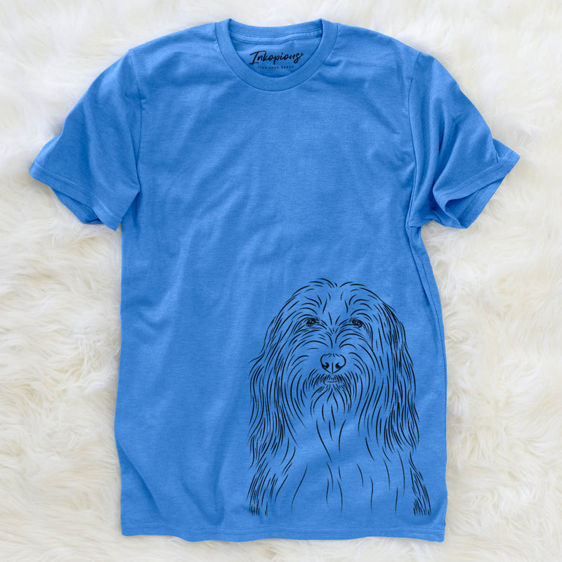 Murray the Bearded Collie - Unisex Crewneck