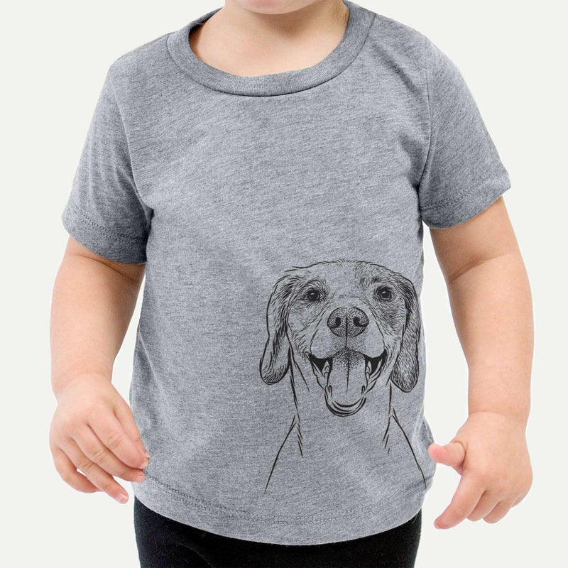 Obi the Beagle Mix - Kids/Youth/Toddler Shirt
