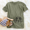 Orin the Treeing Walker Coonhound - Unisex Crewneck