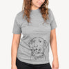 Raisin the Flat Coated Retriever - Unisex Crewneck