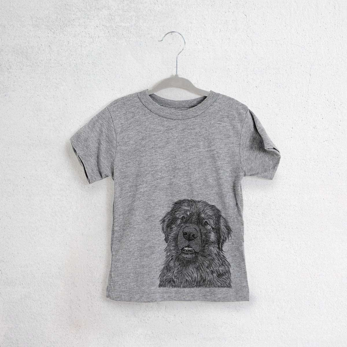 Ralph the Leonberger - Kids/Youth/Toddler Shirt