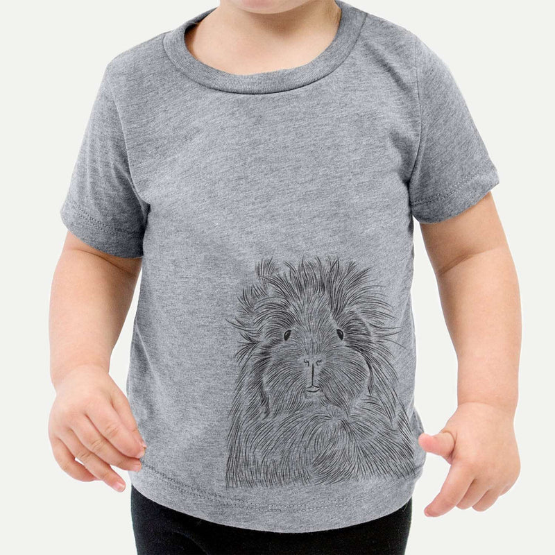 Rhino the Guinea Pig - Kids/Youth/Toddler Shirt