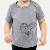Rod the Ram - Kids/Youth/Toddler Shirt