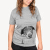 Sophia the Mixed Breed - Unisex Crewneck