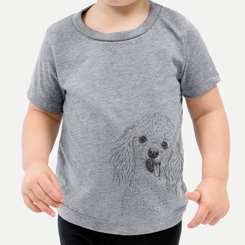 Super Joey the Toy Poodle - Kids/Youth/Toddler Shirt