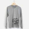 Tiny Titan the Shih Tzu - Long Sleeve Crewneck