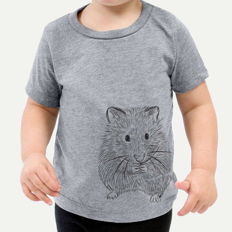 Twitch the Golden Hamster - Kids/Youth/Toddler Shirt