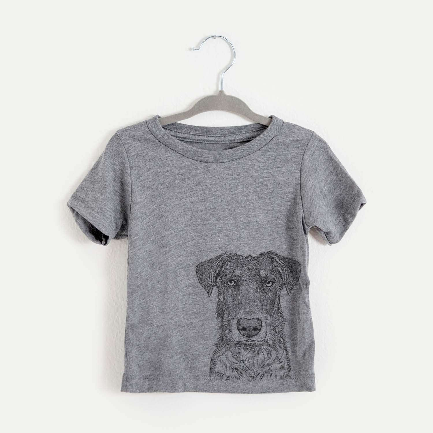 Wesson the Beauceron - Kids/Youth/Toddler Shirt
