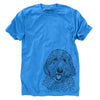 Whisper the Goldendoodle - Unisex Crewneck