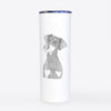 Iroh the Doberman Pinscher - 20oz Skinny Tumbler