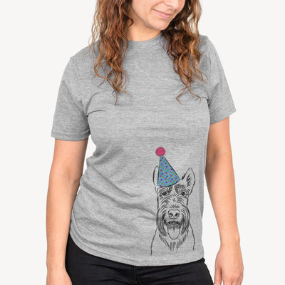 Oswald the Scottish Terrier  - Birthday Collection