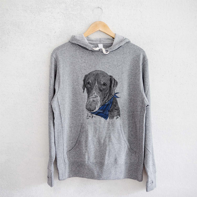 Angel Orion the Mixed Breed  - Sweatshirts - Bandana Collection