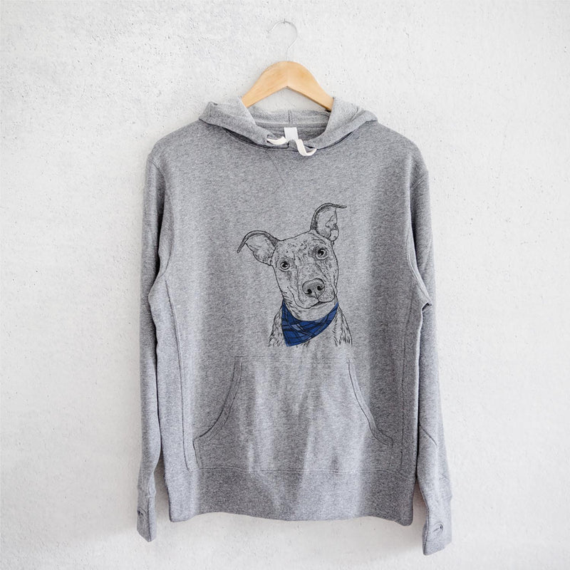 Bianca the Mixed Breed  - Sweatshirts - Bandana Collection