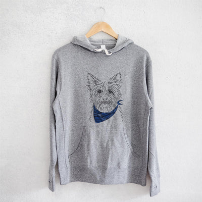 Calum the Cairn Terrier  - Sweatshirts - Bandana Collection