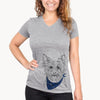 Calum the Cairn Terrier  - Womens - Bandana Collection