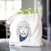 Casey the American Cocker Spaniel - Tote Bag