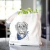 Chester the Soft Coated Wheaten Terrier - Tote Bag