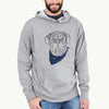 Felix the Dogue de Bordeaux  - Sweatshirts - Bandana Collection