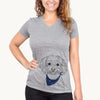 Francesca the Maltipoo  - Womens - Bandana Collection