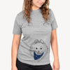 GiGi the Pomeranian  - Unisex - Bandana Collection