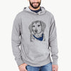 Gunner the Mixed Breed  - Sweatshirts - Bandana Collection