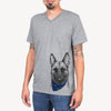 Gunther the Belgian Malinois  - Unisex - Bandana Collection