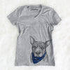 Mercy the Pitbull  - Womens - Bandana Collection