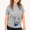 Reid the Rhodesian Ridgeback  - Unisex - Bandana Collection