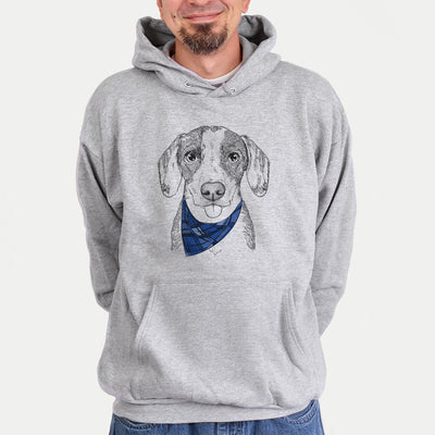 SophiePea the Mixed Breed  - Sweatshirts - Bandana Collection