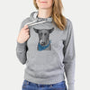 Gidget the Mexican Street Dog  - Sweatshirts - Bandana Collection