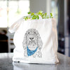 Stefano the Spinone Italiano - Tote Bag