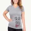 Fitz the Wire Fox Terrier  - Womens - Bandana Collection