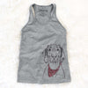 Flint the Weimaraner  - Womens - Bandana Collection