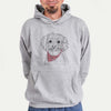 Francesca the Maltipoo  - Sweatshirts - Bandana Collection