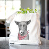 Gidget the Mexican Street Dog - Tote Bag