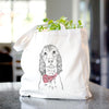 Logan the Cocker Spaniel - Tote Bag
