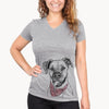 Sir Jake the Boxer  - Womens - Bandana Collection
