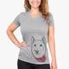 Vox the Siberian Husky  - Womens - Bandana Collection