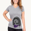 Chris the Portuguese Water Dog  - Womens - Bandana Collection