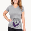 MissyMoo the English Bulldog  - Womens - Bandana Collection