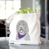 Phillip the Portuguese Water Dog - Tote Bag