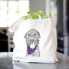 Sullivan the Irish Wolfhound - Tote Bag