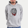 Addie the Mixed Breed  - Sweatshirts - Bandana Collection