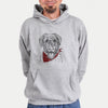 Chester the Soft Coated Wheaten Terrier  - Sweatshirts - Bandana Collection