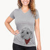 Georgie Boy the Mixed Breed  - Womens - Bandana Collection