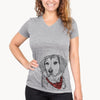 Gunner the Mixed Breed  - Womens - Bandana Collection